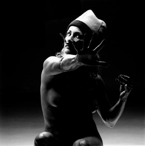 La dona Dalí